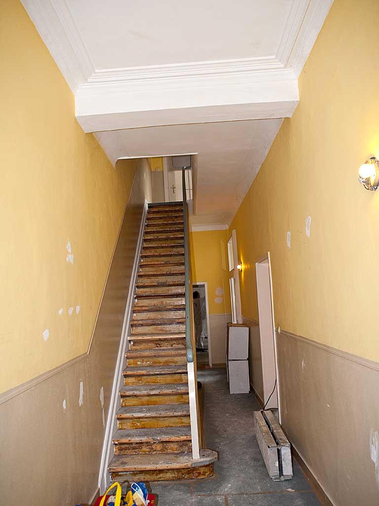 Farbgestaltung treppenhaus mehrfamilienhaus  Farbgestaltung Treppenhaus Mehrfamilienhaus | loopele.com
